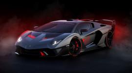 Siêu bò Lamborghini SC18 chính thức lộ diện, mạnh 760 mã lực