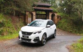 Quà tặng đặc biệt hấp dẫn dành cho bộ đôi SUV Peugeot
