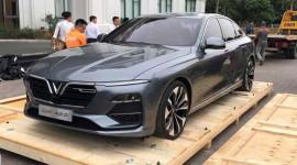 4 mẫu xe VinFast đồng loạt ra mắt khách hàng Việt vào ngày mai