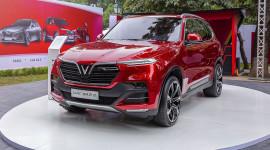 Giá lăn bánh 3 mẫu xe VinFast tại Việt Nam