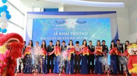 Ford Việt Nam khai trương đại lý chính hãng tại Hải Dương