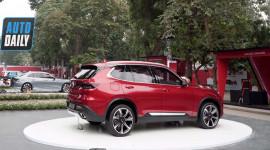 VinFast đồng loạt ra mắt, công bố giá ôtô và xe máy điện