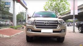 Toyota Land Cruiser sau 2 năm sử dụng có chất lượng như thế nào?