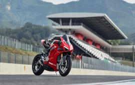 Ducati Panigale V4 R 2019 chốt giá hơn 72.000 USD