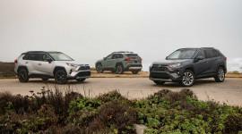 Đánh giá Toyota RAV4 2019: Chiếc crossover khiến nhiều người thèm khát