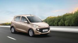 Hyundai Santro có thể về Việt Nam, quyết đấu VinFast Fadil