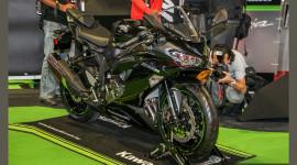Kawasaki Ninja ZX-6R 2019 cập bến ĐNÁ, giá hơn 19.000 USD