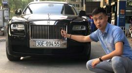 Rolls-Royce Ghost sau 8 năm sử dụng: Quá nhiều ngỡ ngàng
