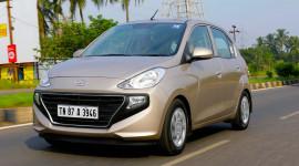 Đánh giá Hyundai Santro 2019: Rẻ nhưng chất lượng