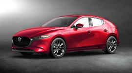 Mazda3 2019 chính thức ra mắt, lột xác cả nội ngoại thất