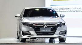 Honda Accord 2019 xuất hiện tại ĐNÁ, ra mắt đầu năm sau