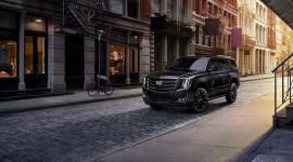 Cadillac Escalade Sport Edition trình làng, giá từ 84.790 USD