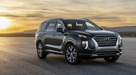 SUV 8 chỗ Hyundai Palisade 2020 chính thức trình làng
