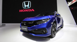 Honda Civic 2019 chốt giá từ 26.530 USD, sẽ về Việt Nam
