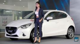 Mazda2 mới ra mắt, giá từ 509 triệu đồng