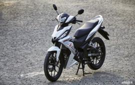 Cơ hội trúng xe máy Honda cực dễ dịp cuối năm