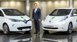 Pháp và Nhật Bản sẽ thỏa luận về liên minh Renault-Nissan