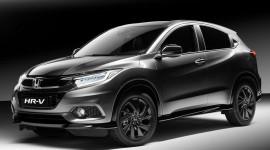 Trình làng Honda HR-V Sport 2019 mạnh 180 mã lực