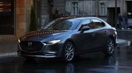 Mazda3 2019 thêm tuỳ chọn hệ dẫn động 4 bánh