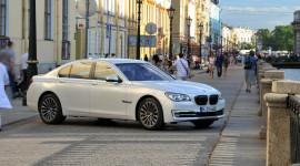5 lý do nên mua một chiếc BMW 7-Series cũ thay vì tậu Civic