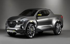 Hyundai và Kia lấn sân sang phân khúc xe bán tải