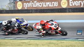 Chặng 6 ARRC 2018 khép lại bằng thành tích ấn tượng của 2 tay đua Việt