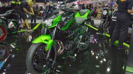 Chi tiết Kawasaki Z400 2019: Đối thủ của KTM 390 Duke và BMW G310R