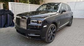 Rolls-Royce Cullinan giá từ 986.270 USD tại Ấn Độ, sắp về Việt Nam