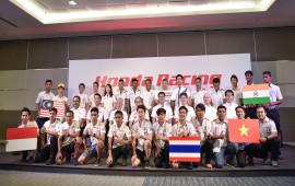 Honda sẽ tiếp tục đẩy mạnh đua xe mô tô thể thao tại Châu Á TBD