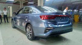 Lộ thông tin chi tiết Kia Cerato 2019 trước khi ra mắt tại VN