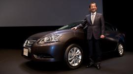 Nissan sắp có chủ tịch mới thay thế Carlos Ghosn
