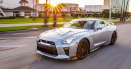 Nissan GT-R 2019 chốt giá từ 99.990 USD