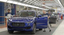 Maserati Levante ế ẩm, hơn 3.000 công nhân tại Ý sắp mất việc
