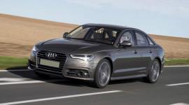 103 xe Audi A6 tại Việt Nam được triệu hồi để thay cụm túi khí