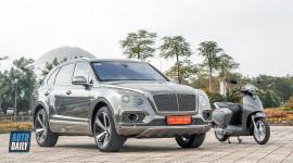 Đánh giá Bentley Bentayga First Edition: HÀNG KHỦNG giá gần 30 tỷ đồng