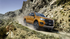 Ford triệu hồi hơn 17.000 xe Ranger và Fiesta tại Việt Nam