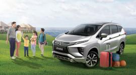 XPANDER: Xe trong tầm tay của gia đình trẻ Việt