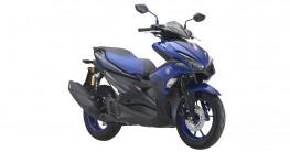 Yamaha NVX 155 có thêm màu mới, giá từ 2.400 USD