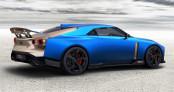 Siêu phẩm Nissan GT-R50 giá 1,12 triệu USD, sản xuất 50 chiếc
