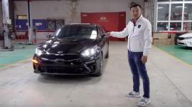 Đánh giá nhanh Kia Cerato 2.0 Premium 2019 giá 675 triệu sắp bán tại Việt Nam