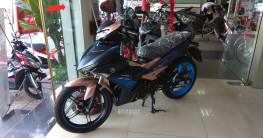 """Yamaha Exciter 150 2019 thêm phiên bản """"màu lạ"""" tại Sài Gòn"""