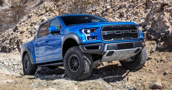 Đánh giá Ford F-150 Raptor 2019: Thay đổi nhỏ, hiệu quả lớn