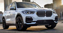 Cận cảnh quy trình lắp ráp BMW X5 2019