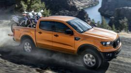 Ford Ranger 2019 tiết kiệm nhiên liệu nhất phân khúc