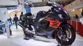 """Suzuki Hayabusa 2019 – """"Chim ưng"""" cuối cùng trình làng"""