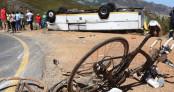 1,35 triệu người chết vì tai nạn giao thông mỗi năm