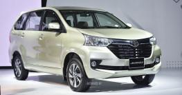 Chỉ 79 chiếc Toyota Avanza tới tay khách hàng Việt tháng 11