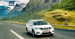Đánh giá Nissan X-Trail V-series: Đối thủ của Honda CR-V và Mazda CX-5
