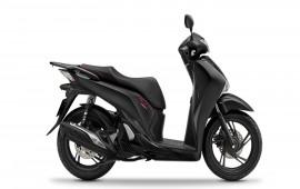 Honda SH thêm màu đen mờ cực chất, giá cao nhất 91,5 triệu đồng