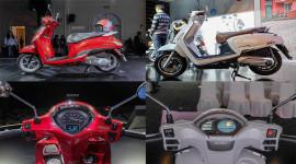 Chọn Yamaha Grande 2019 hay KYMCO Like 125?